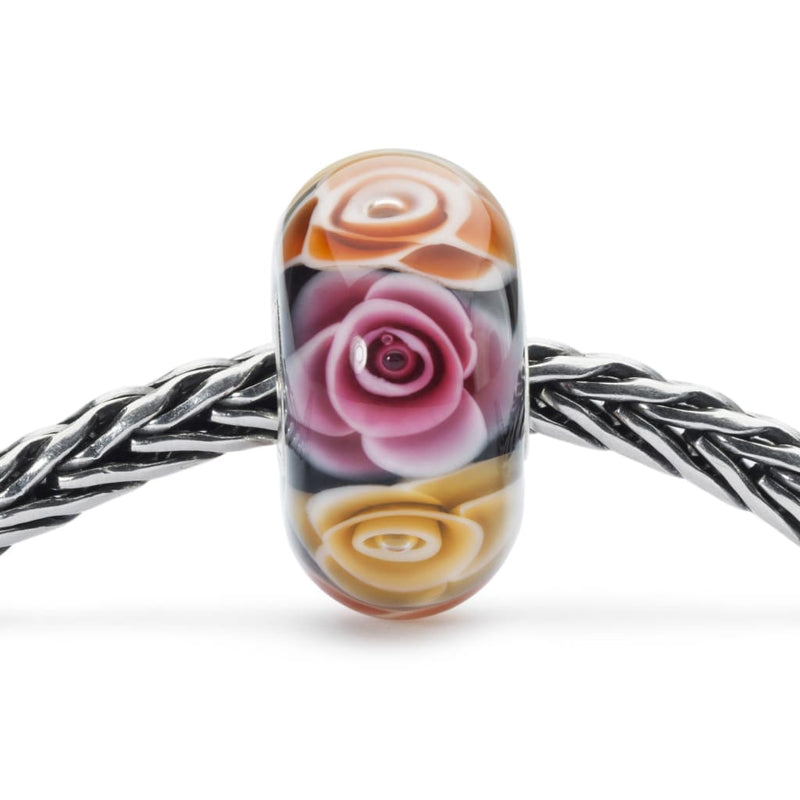 Roses for Mom - Bead/Link