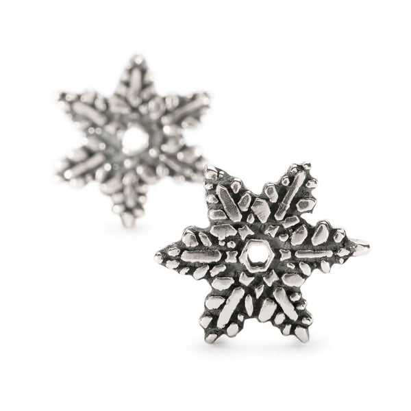 Snow Flower - Earring