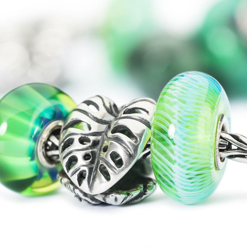 Spring Wave - Bead/Link