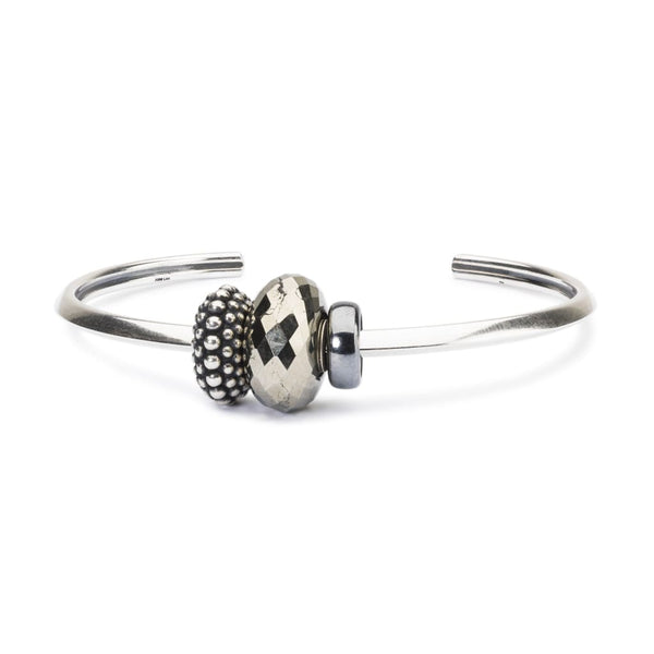 Sterling Silver Bangle - XXS - Bangle