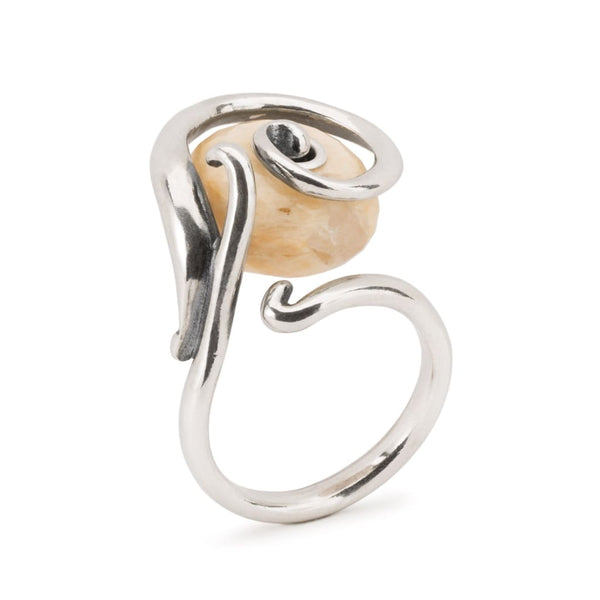 Swirling Fantasy Ring - Ring