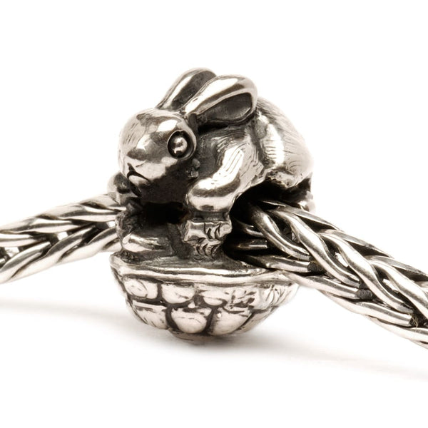 The Hare and the Tortoise - Bead/Link