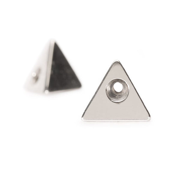 Triangle - Earring