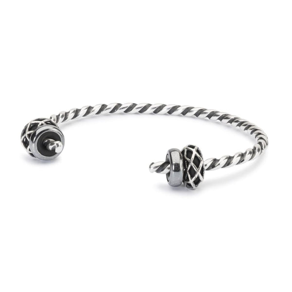 Trollbeads Trick July - BOM Bangle