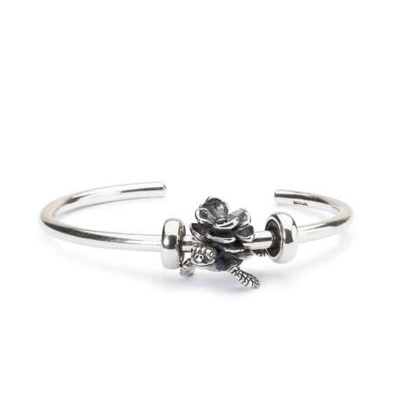 Turtle Flower Bangle - BOM Bangle