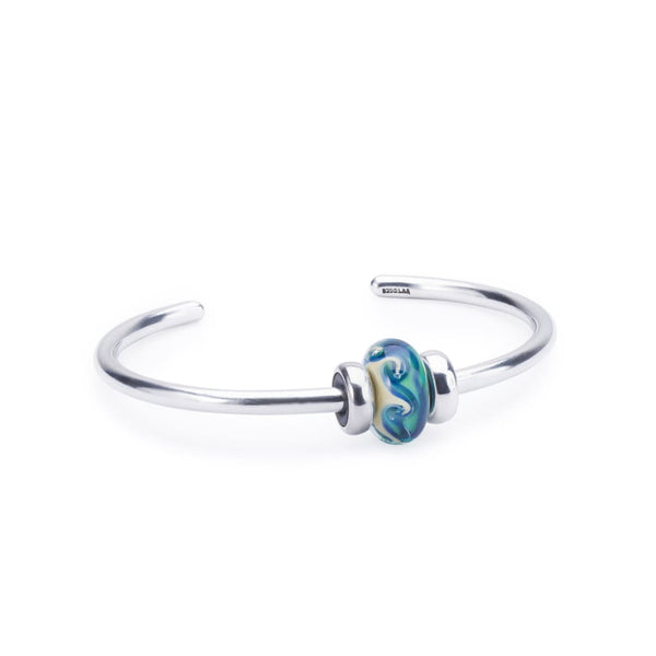 Waves of Sea Bangle - BOM Bangle
