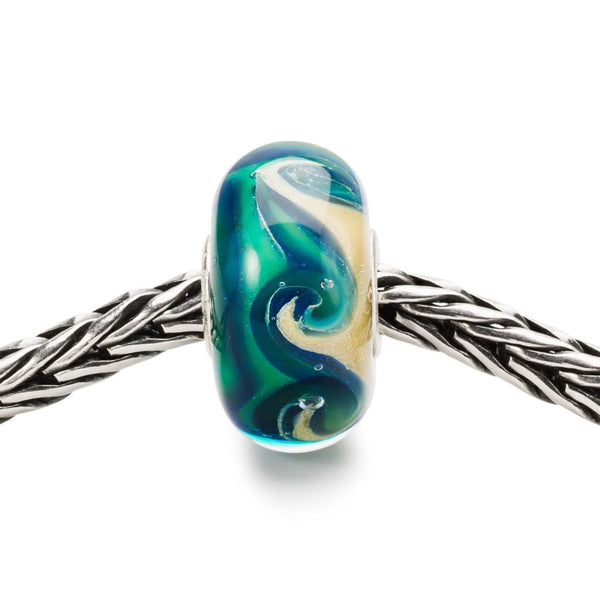 Waves of Sea - Bead/Link