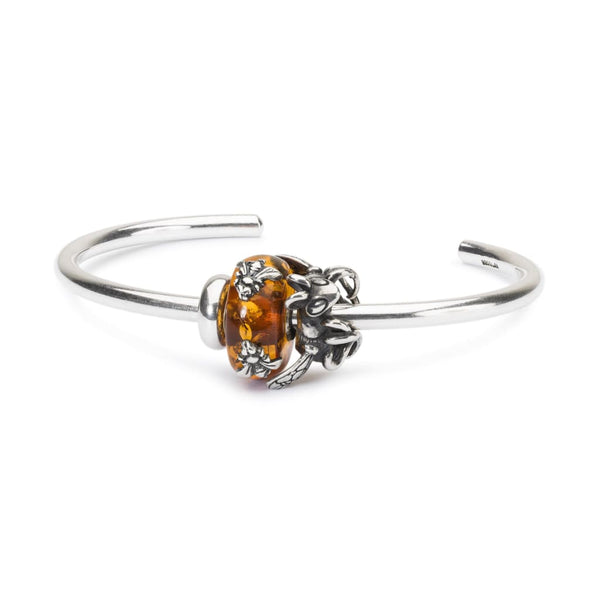Wings of Amber Bangle - BOM Bangle