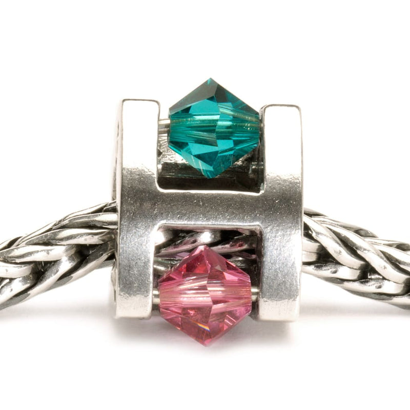 Winter Jewel Small - Bead/Link