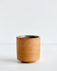 COFFEE CUP - S - Terre / Sauge