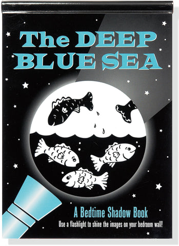 Shadow Books | DEEP BLUE SEA | by Barbara Paulding