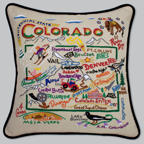 catstudio - Colorado Pillow