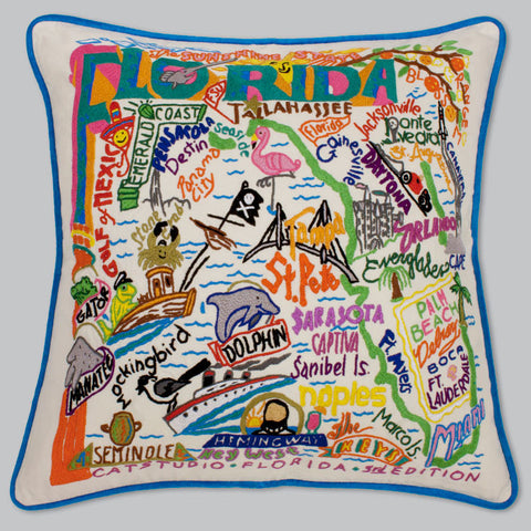 catstudio - Florida Pillow