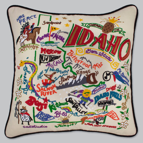 catstudio - Idaho Pillow