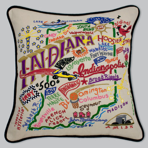 catstudio - Indiana Pillow