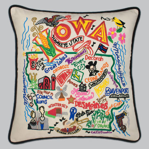 catstudio - Iowa Pillow