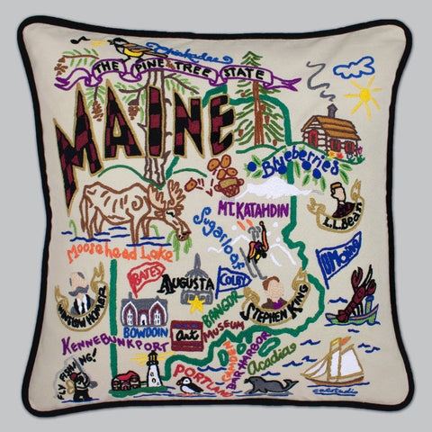 catstudio - Maine Pillow