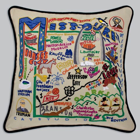 catstudio - Missouri Pillow