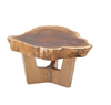 Madre De Cacao Wood Pedestal | 2 Sizes
