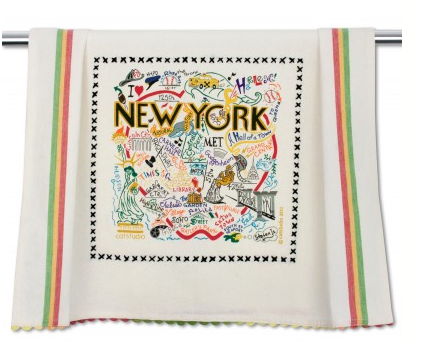 Catstudio - NYC Kitchen Towel