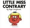 Little Miss Contrary Book