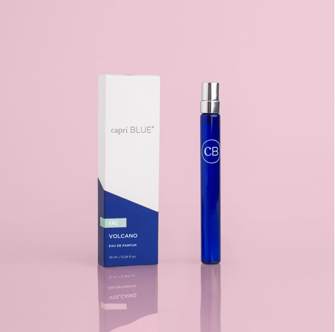 Capri Blue | Volcano Eau de Parfum Spray Pen, .34 fl oz