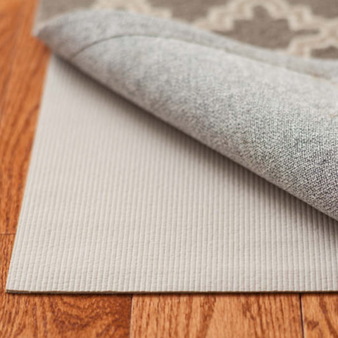 SOLID EXTRA-GRIP RUG PAD | Multiple Sizes