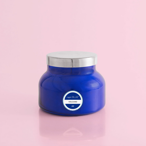 Capri Blue Signature Jar | Volcano Candle