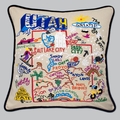 catstudio - Utah Pillow