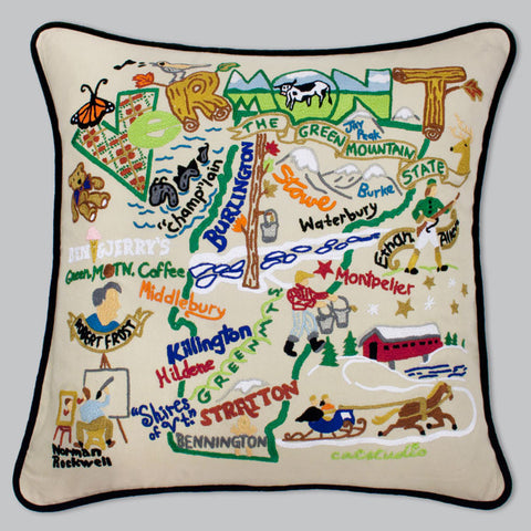 catstudio - Vermont Pillow