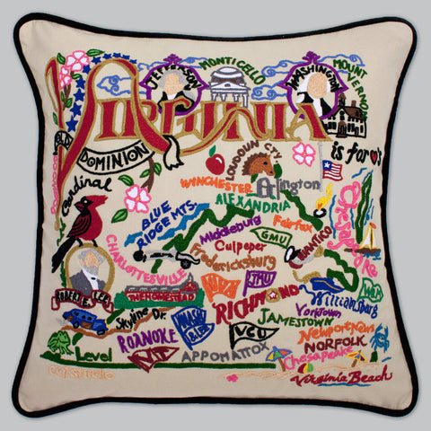 catstudio - Virginia Pillow