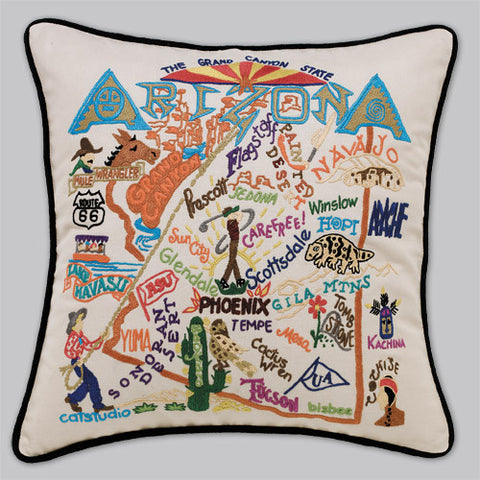 catstudio - Arizona Pillow