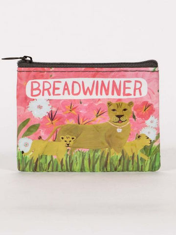 Coin Purse| Breadwinner