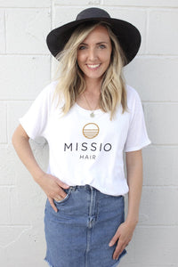Women's MISSIO Short Sleeve