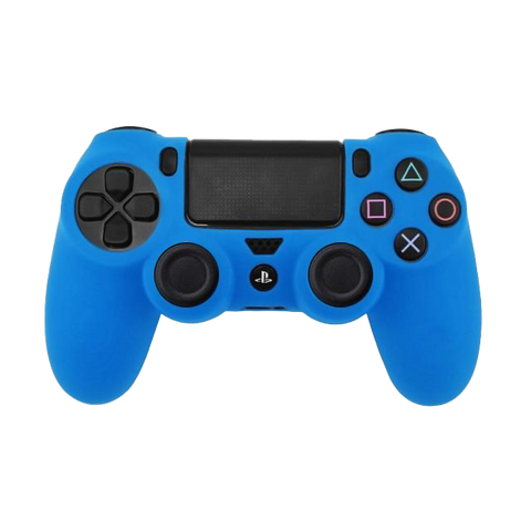 Light Blue PS4 Controller Skin