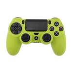 Light Green PS4 Controller Skin