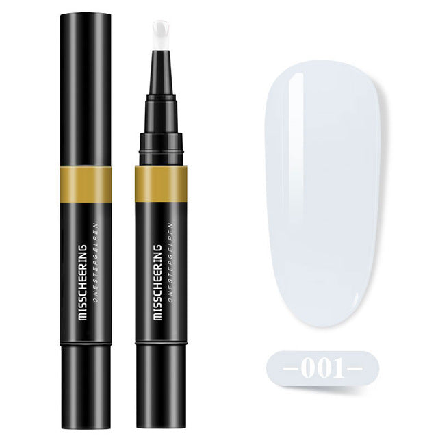 3 In 1 Nail Painting Pen