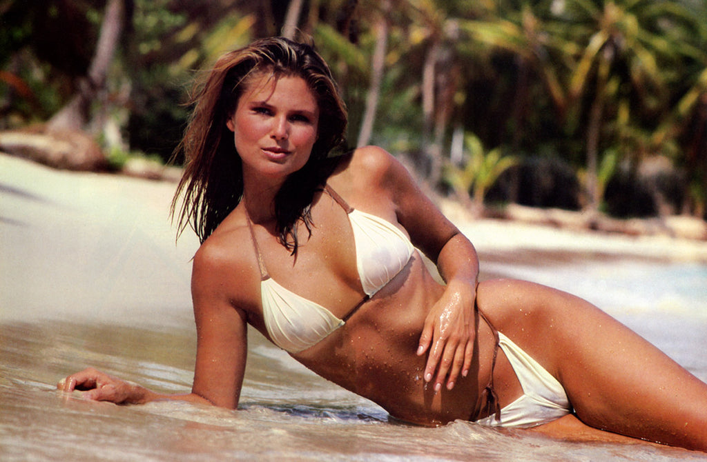 Sports Illustrated Top Swimsuit Models of All Time