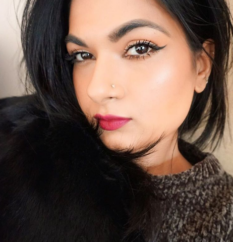 What You Didn't Know About Rati Tehri Singh - London Beauty