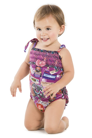 kids luxury swim