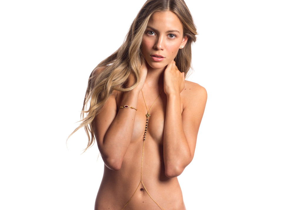 bf1f65aaf5c82 Why Women Are Obsessing Over Bikini Body Chains