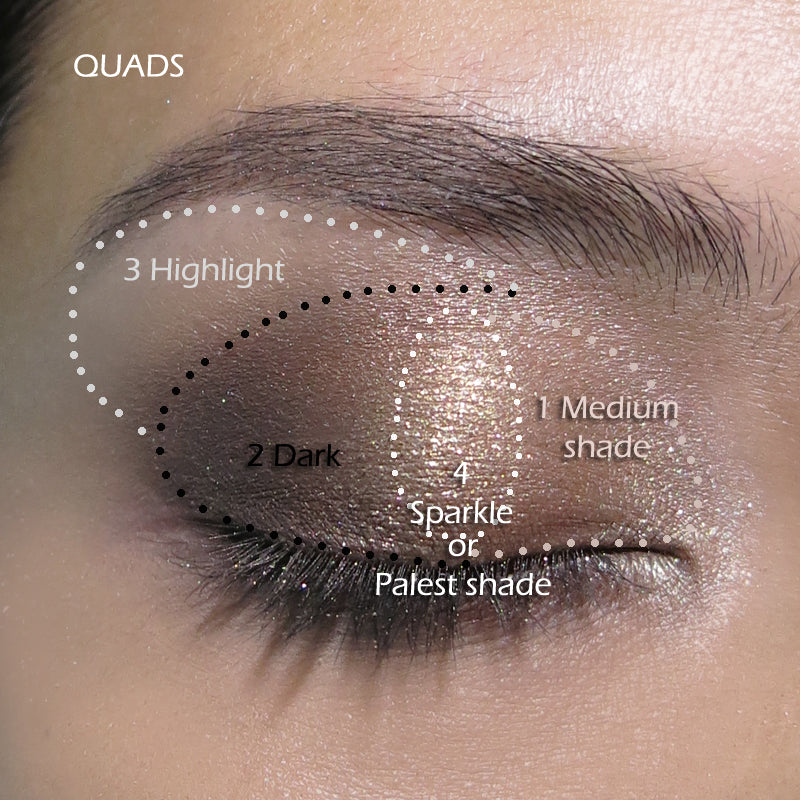 The Best Fall Eye Makeup Looks To Try