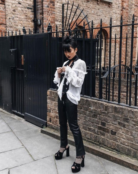 Margaret Zhang Opens Up on Shine By Three