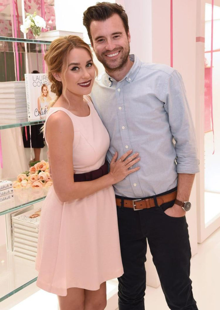 lauren conrad husband