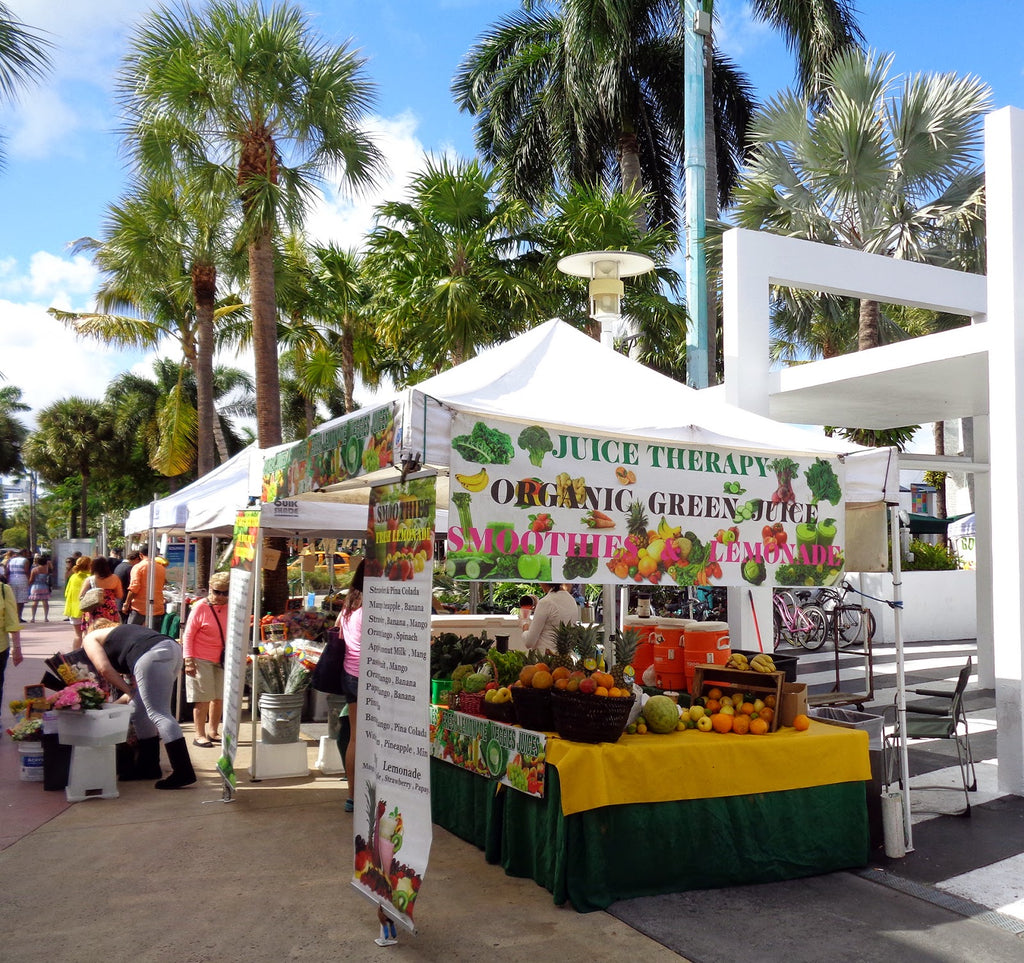 Lincoln Road Farmers Market