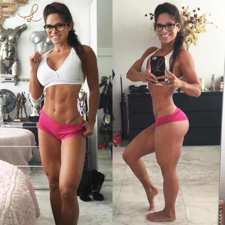 michelle lewin age and measurements