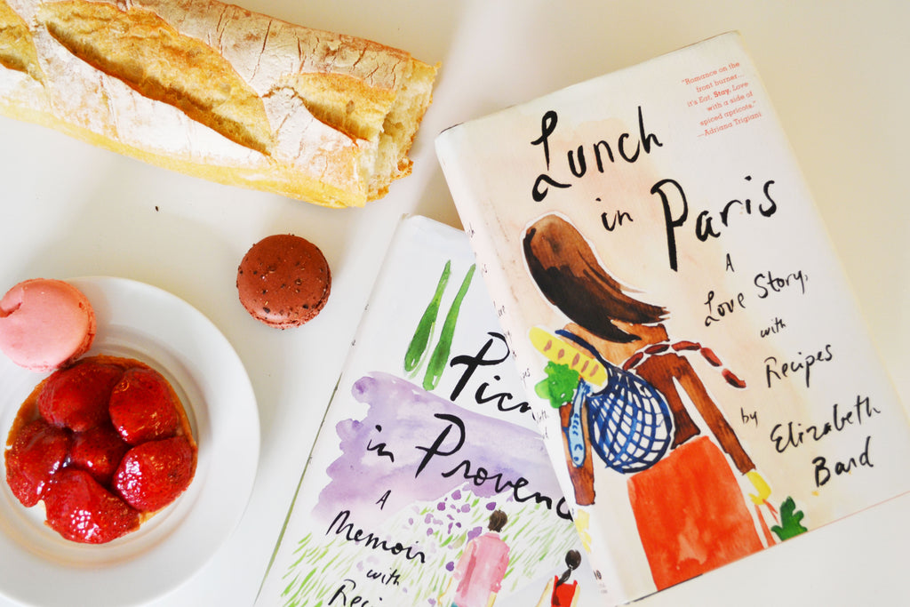 picnic in provence book