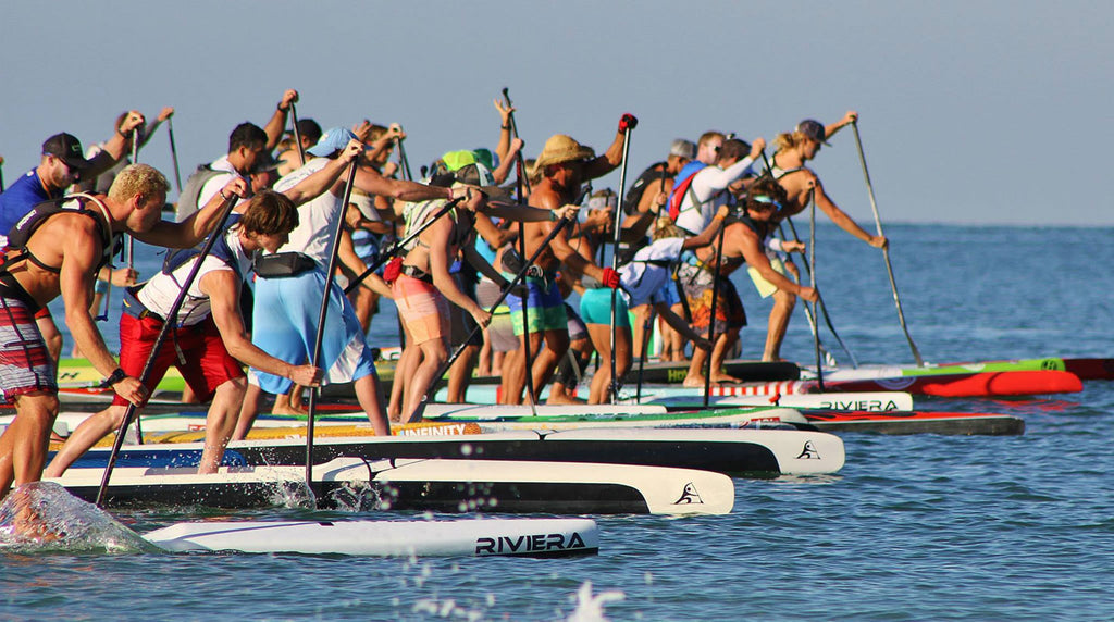 sunshine SUP series