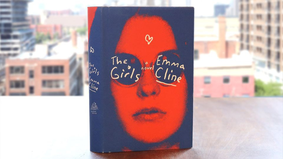 The Girls book by Emma Cline
