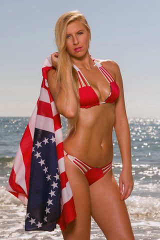 4th of July Bikini